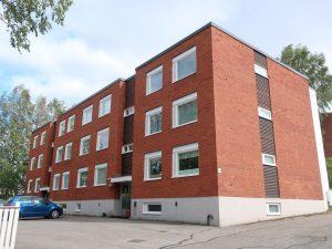 KERROSTALOSSA 4h+k+s=90,5 m²