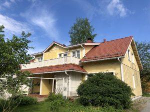 PARITALOSSA 4h+k+kkh+s=95 m²
